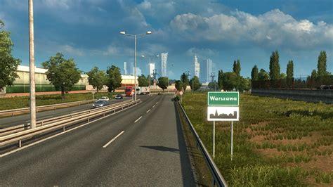 warszawa truck simulator wiki fandom powered  wikia