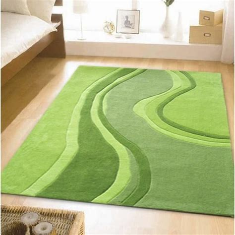 and green rugs brown and lime green rug rugs ideas