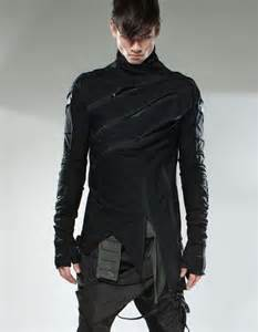 style mens clothing best 25 cyberpunk fashion ideas on