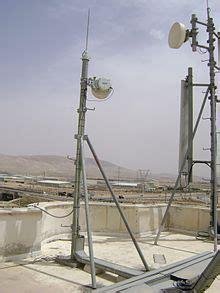 fixed wireless wikipedia