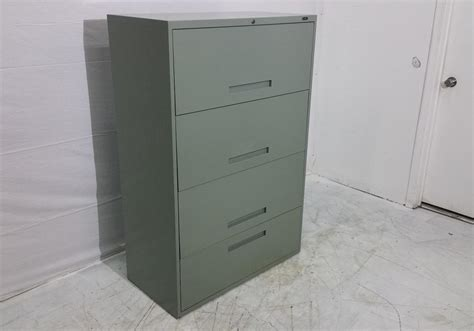global 4 drawer lateral file cabinet toronto new used