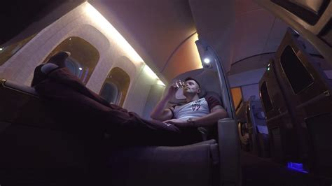 emirates youtube first class emirates first class dublin to seychelles 777 300er youtube