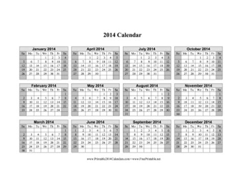 2 page monthly calendar template 2014 calendar 2014 printable one page