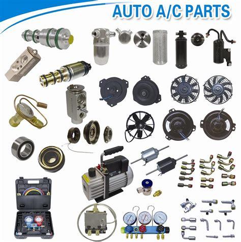 Lengkap Spare Part Honda cara memperbaiki kondensor ac mobil bocor jual kompresor
