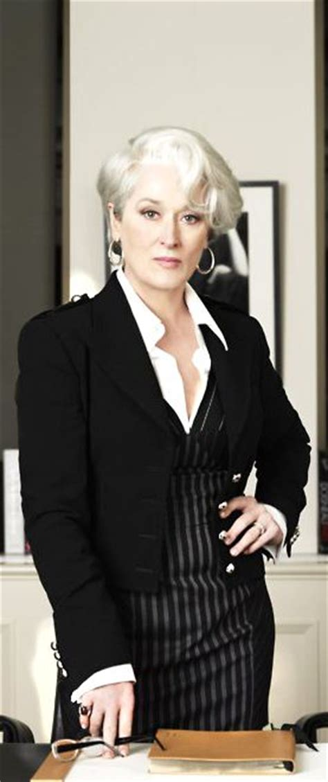 meryl streep as miranda priestly in devil wears prada 10 steps to executive level confidence devil women