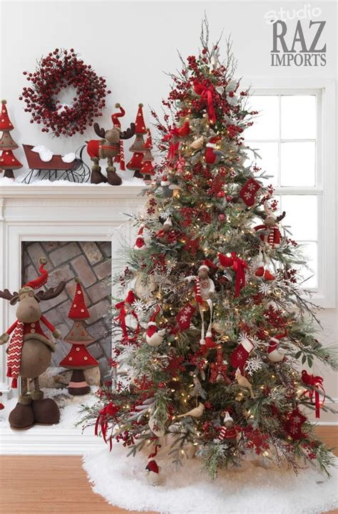 home decorated christmas trees 25 creative and beautiful christmas tree decorating ideas