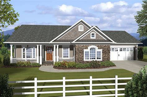 ranch style house plan 3 beds 2 5 baths 2693 sq ft plan ranch style house plan 3 beds 2 baths 1457 sq ft plan