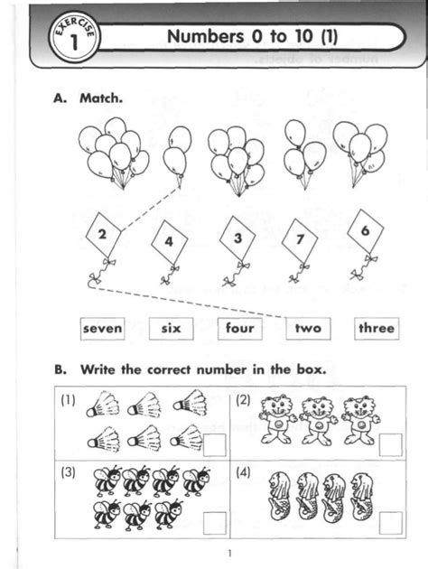 singapore primary mathematics 1 practice
