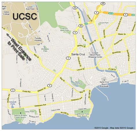 map uc santa 302 found