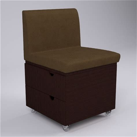 Pedicure Stool With Drawers by Pedicure Technician Stool