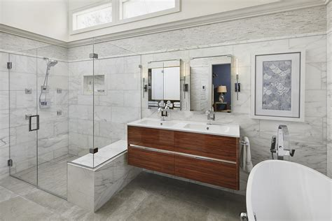 Timmons Interiors by Master Bath Renovation Timmons Interiors
