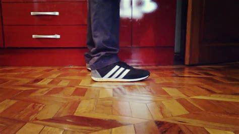 Sepatu Adidas Vs Easy Vulc Sea F99172 Original adidas neo vs originals