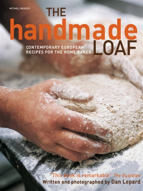 The Handmade Loaf - gifts for bread bakers 2015 thebreadshebakes