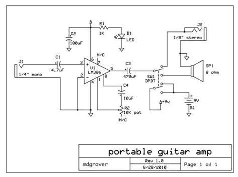capacitor circuito guitarra voltagem capacitor guitarra 28 images electro 64 circuitos esquemas electr 243 nicos y