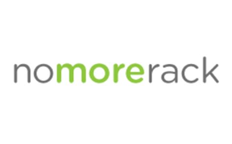 Nomore Rack by No More Rack Review And 50 Store Credit Give Away