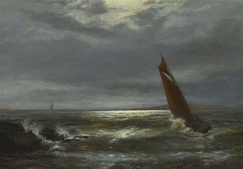 sailing boat auctions 39 best poetic paintings of ludwig munthe images on