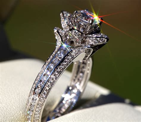 where to buy custom unique engagement rings in huntsville