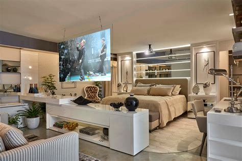 pin dise o de interiores quartos de casal decorados e planejados on 10 inspira 231 245 es de quartos de casal lider interiores