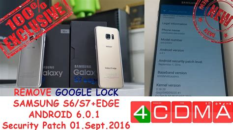 samsung ssedge remove disable bypass google account
