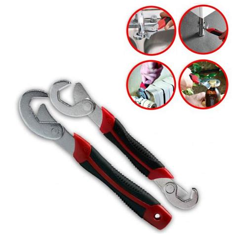 Kunci Ring Pas Tekiro Satu Set multifunction magic wrench kunci pas black jakartanotebook