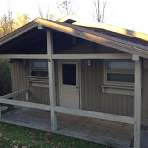 Punderson State Park Cabins by Punderson State Park 16 Photos 10 Reviews Parks