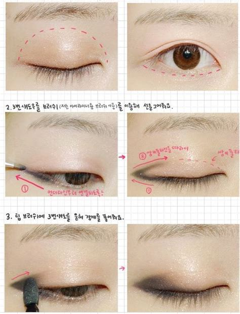 tutorial make up korea mp4 ulzzang makeup ulzzang makeup pinterest ulzzang