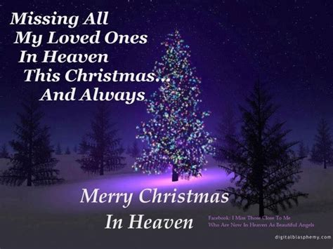 Loved Ones In Heaven Quotes by In Heaven Quotes Missing A Loved One Quotesgram