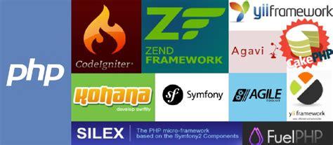 best php framework for web applications the best php frameworks for building enterprise web