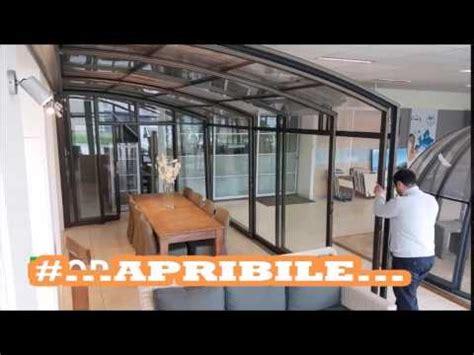 verande per bar veranda per terrazzo aquanova gazebi dehor apribili per