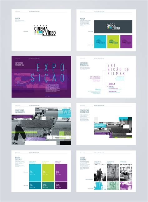 layout brand guidelines 40 best images about brand guidelines on pinterest