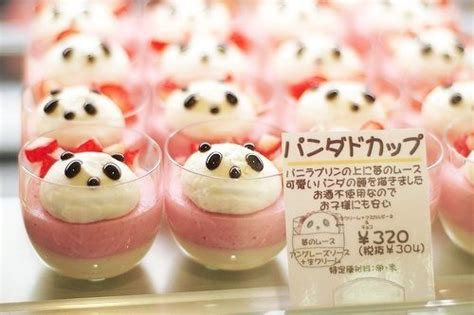 cute desserts cute desserts in tokyo via hellaoakland on tumblr cute