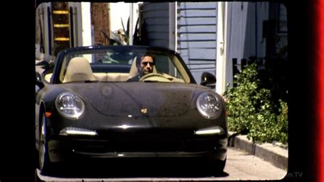 porsche californication imcdb org 2013 porsche 911 carrera s cabrio 991 in