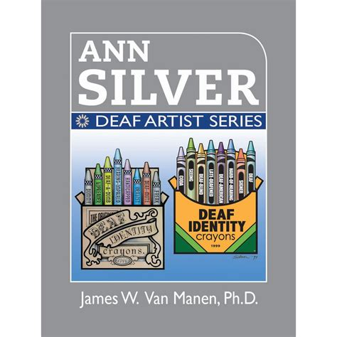deaf beneath books silver deaf artist series harris communications