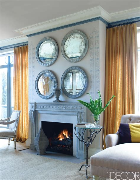 20 best decorative living room wall mirrors mirror ideas