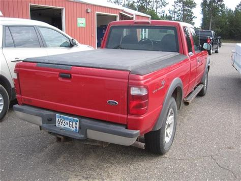 pequot car sales ford ranger fx4 level ii for sale used cars on buysellsearch