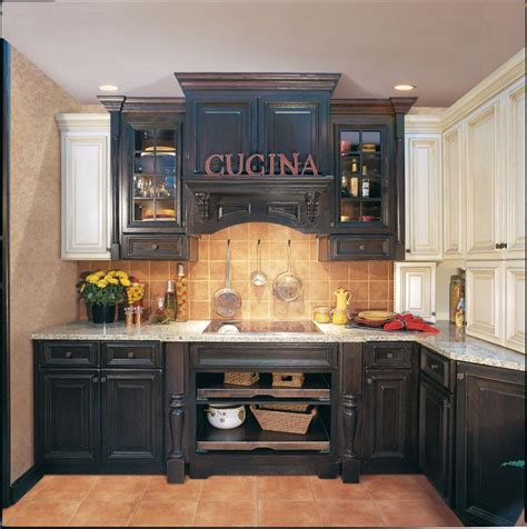 beautiful kitchen designs  black cabinets page