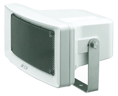 Speaker Toa cs 154 toa corporation