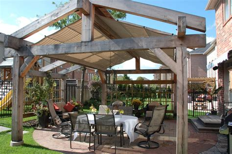 pergola canopy in southern living idea house shadefx pitched retractable canopy in oakville shadefx canopies