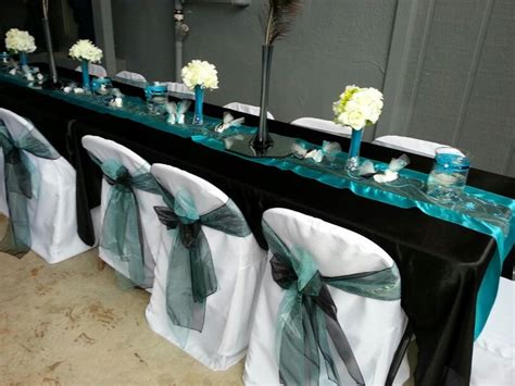 turquoise and black wedding wedding ideas color black colors and turquoise