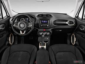 Jeep Renegade 2015 Interior 2015 Jeep Renegade Interior U S News World Report