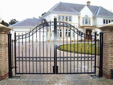 metal gates wrought iron gates london kent surrey by