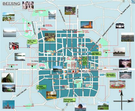 beijing map beijing map travel map beijing beijing travel map beijing guide maps beijing map