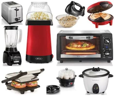 black friday kitchen appliances kohl s black friday 2017 small appliances as low as free