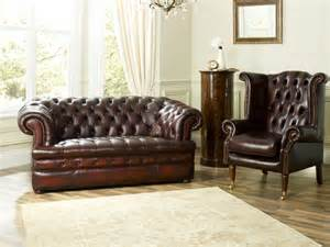 Chesterfield Sofa Images Baron Leather Chesterfield Sofa Chesterfield Sofas