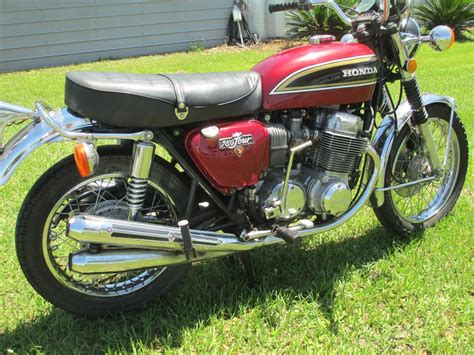 1976 honda 750 for sale page 1 new used citra motorcycles for sale new used