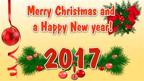 when do new year holidays finish merry and a happy new year happy holidays 2017