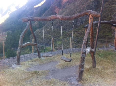 log swing set designs for wooden swing sets tired road warrior