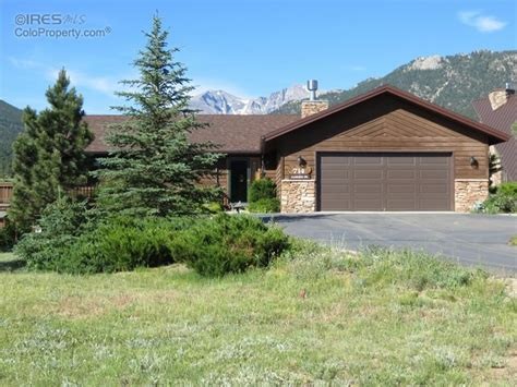 property listings wayne newsom for estes park colorado