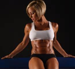 jamie eason beauty muscle