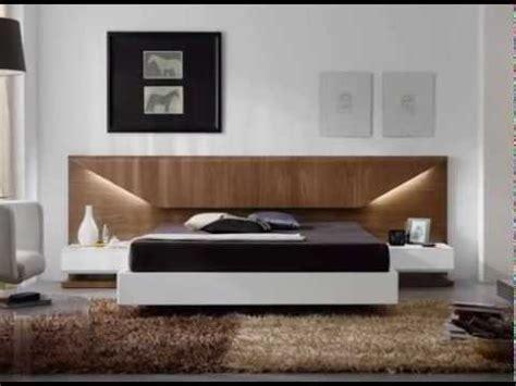 cabeceros de diseno  luces  camas  canapes youtube